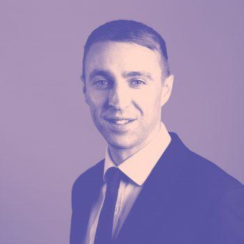 Jonathan McDowall
